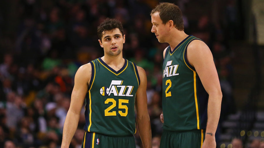 5 Questions Literally Nobody Is Asking About The Utah Jazz
