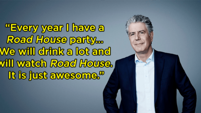 The Smartest & Dumbest Things Said This Week, 12/23