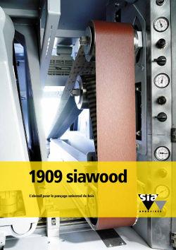 1909 siawood