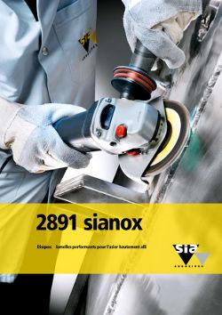 2891 sianox