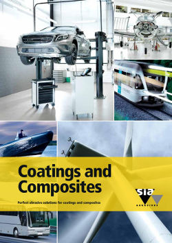Coatings and Composites
