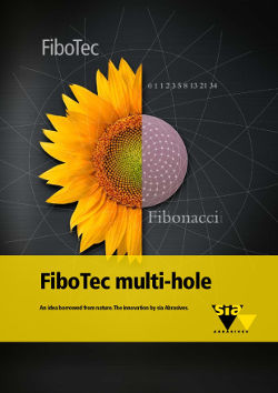 FiboTec multi-hole