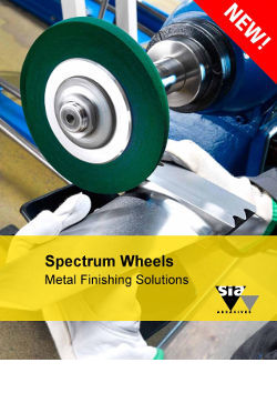 Spectrum Wheels