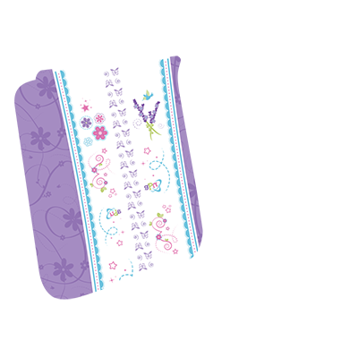 ABUniverse Vintage Diaper Sample Pack