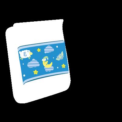 ABUniverse Premium Diaper Sample Pack