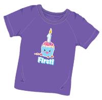 ABUniverse First T-Shirt