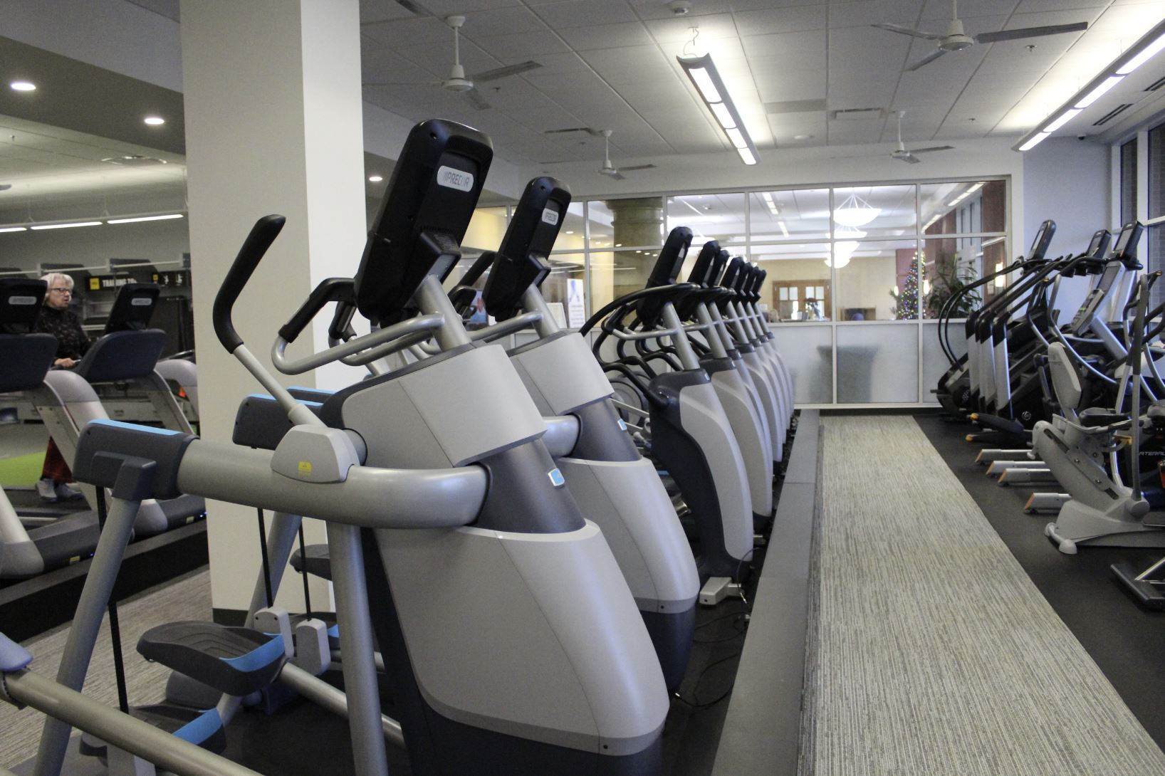 Gym in Charlottesville, VA   ACAC Family Fitness Center
