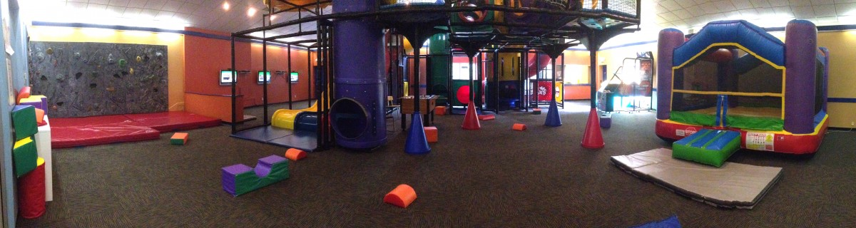 More Big Room Hours At Acac Adventure Central