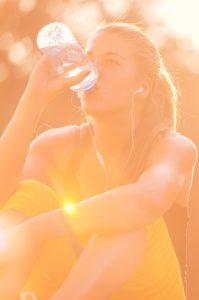 Pinterest_Hot Weather Exercise