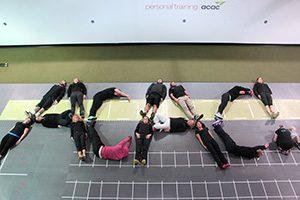 acac training team