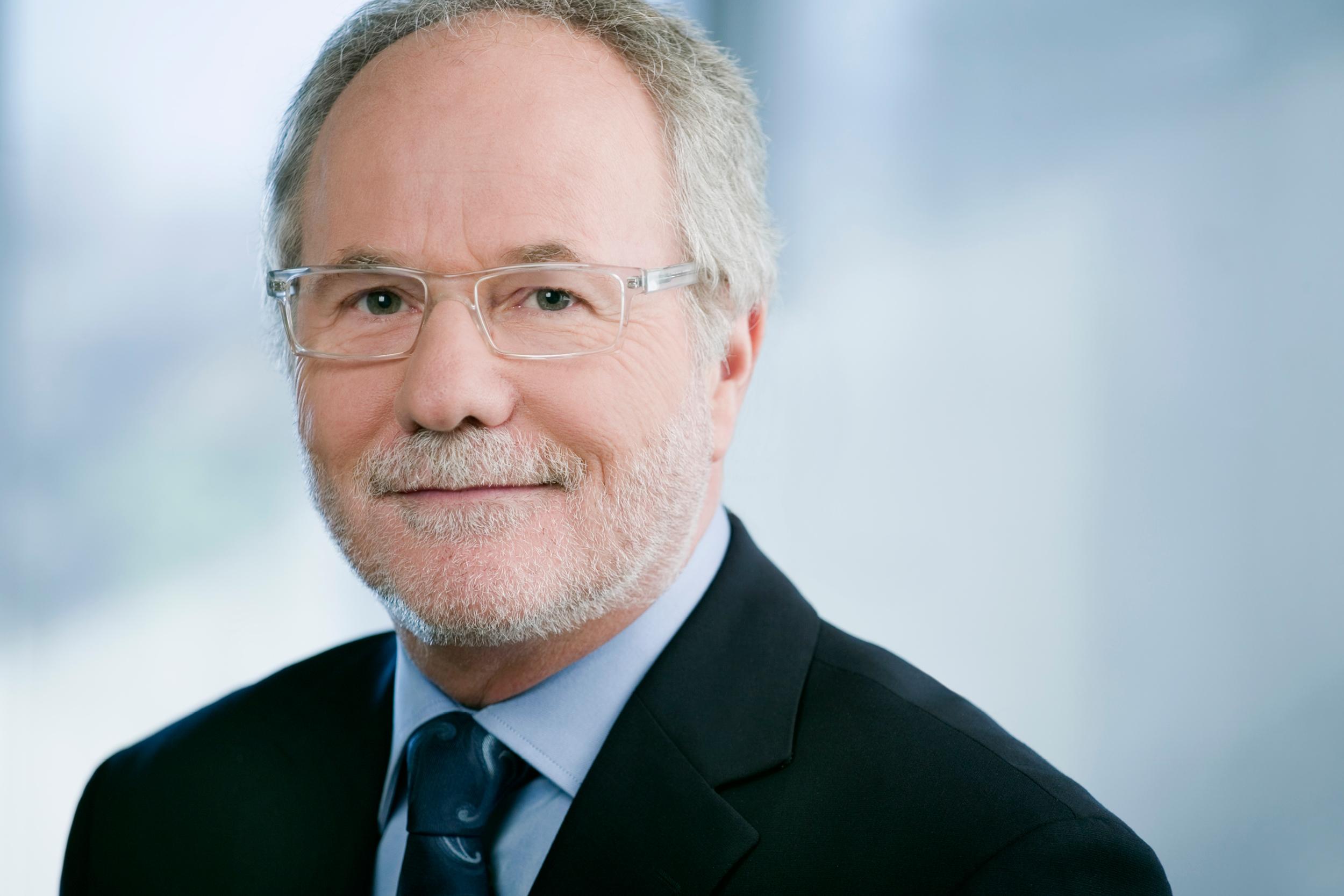 Jean Émond - Président du Ca