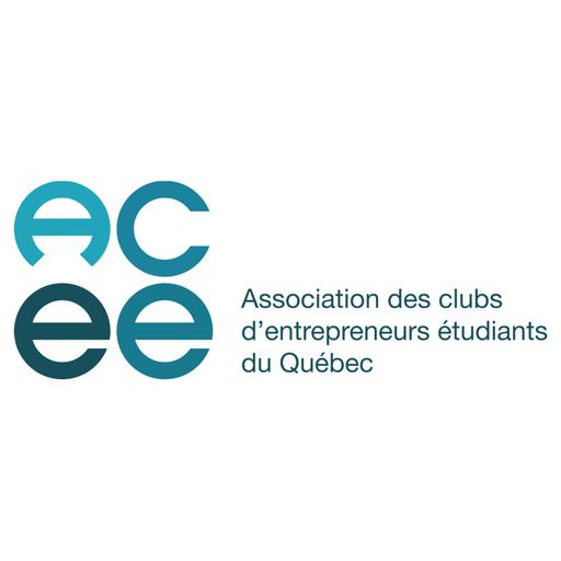 Association des clubs d'entrepreneurs étudiants (ACEE) du Québec.