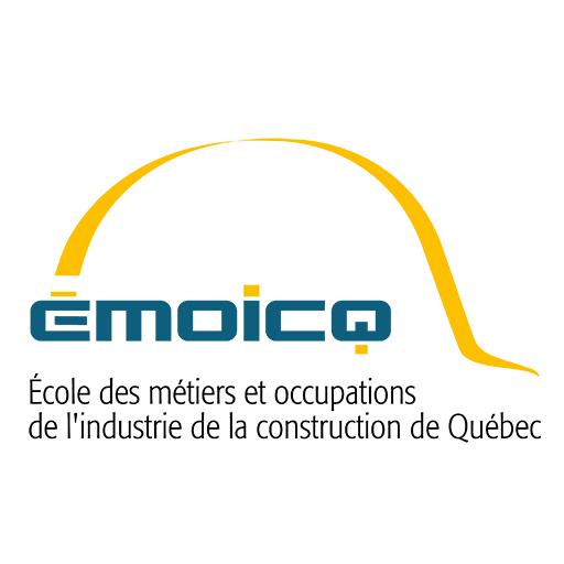 École des métiers et occupations de l'industrie de la construction de Québec.