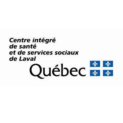Centre intégré de santé et de services sociaux de Laval.
