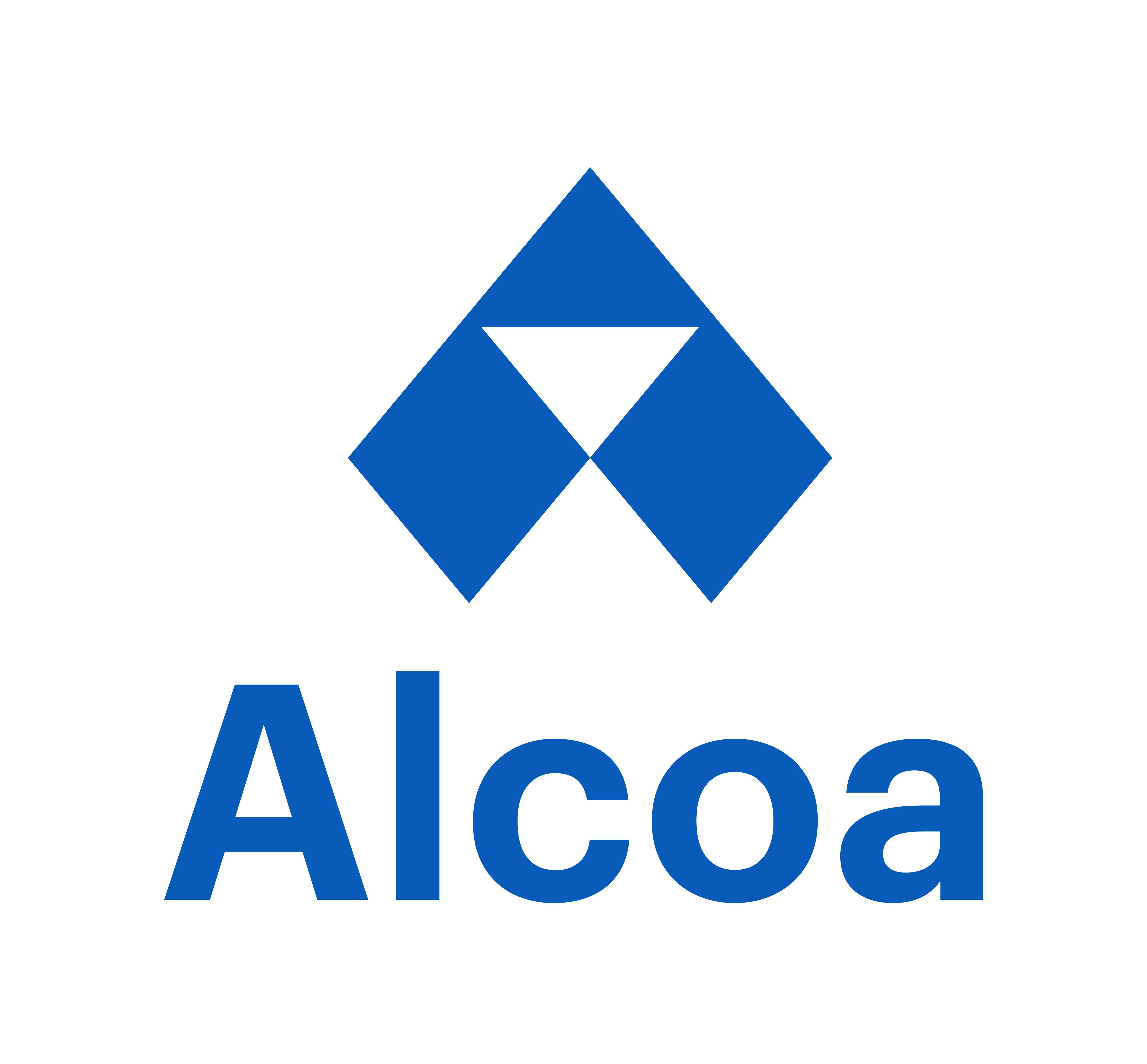 Alcoa.