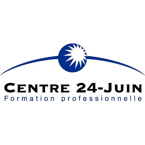 Centre de formation professionnelle 24-juin.
