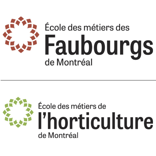 École des métiers des Faubourgs-de-Montréal.