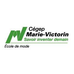 Cégep Marie-Victorin - École de mode.