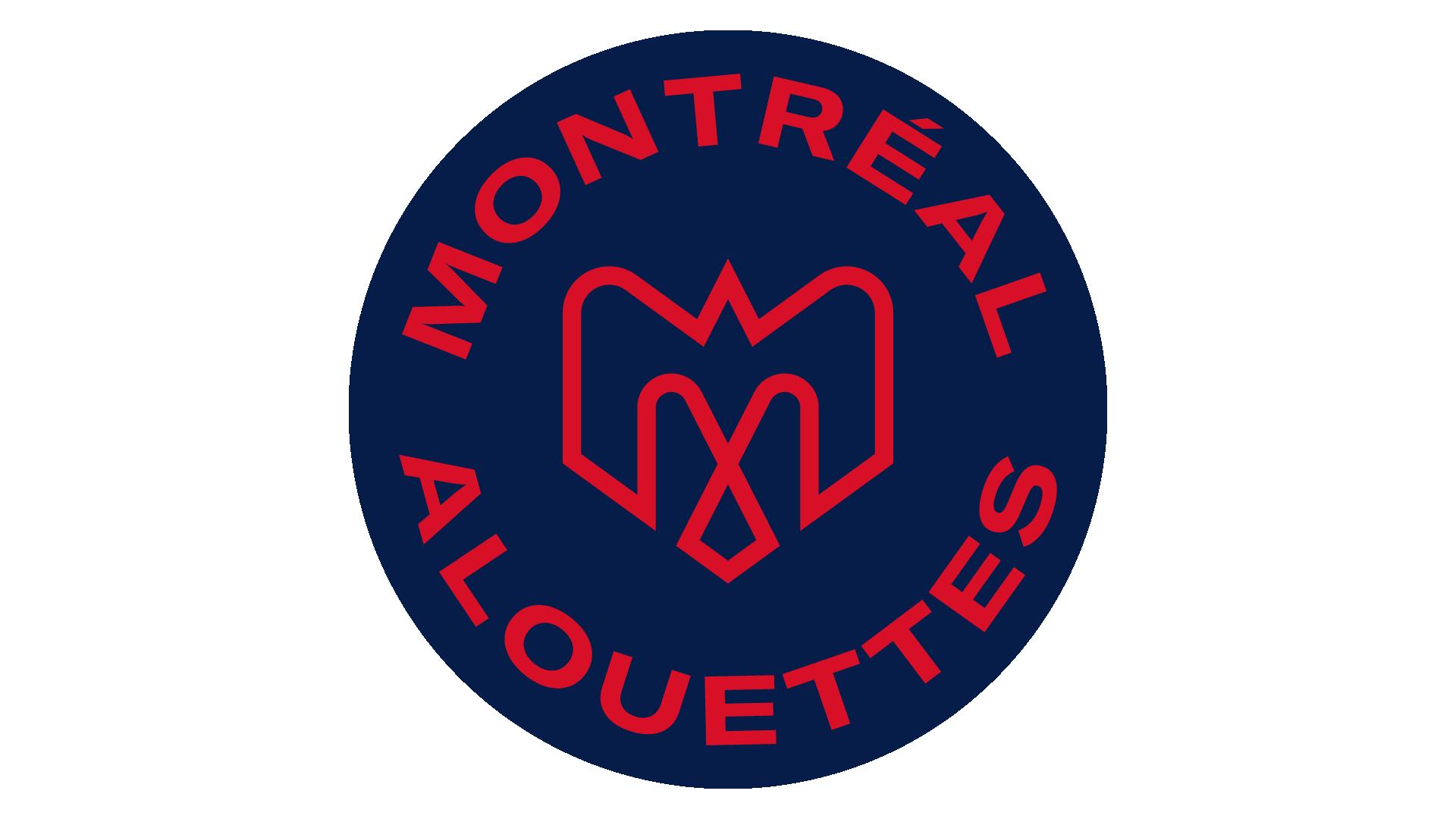 Les Alouettes de Montréal.