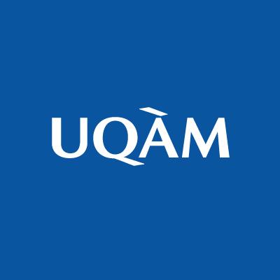 UQAM | Université du Québec à Montréal.