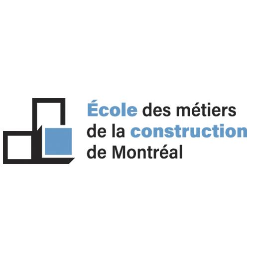 École des métiers de la construction de Montréal.
