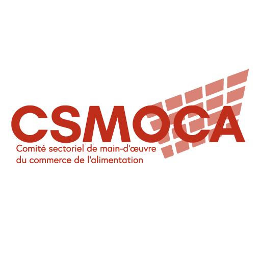 Comité sectoriel de main d'oeuvre du commerce de l'alimentation (CSMOCA).