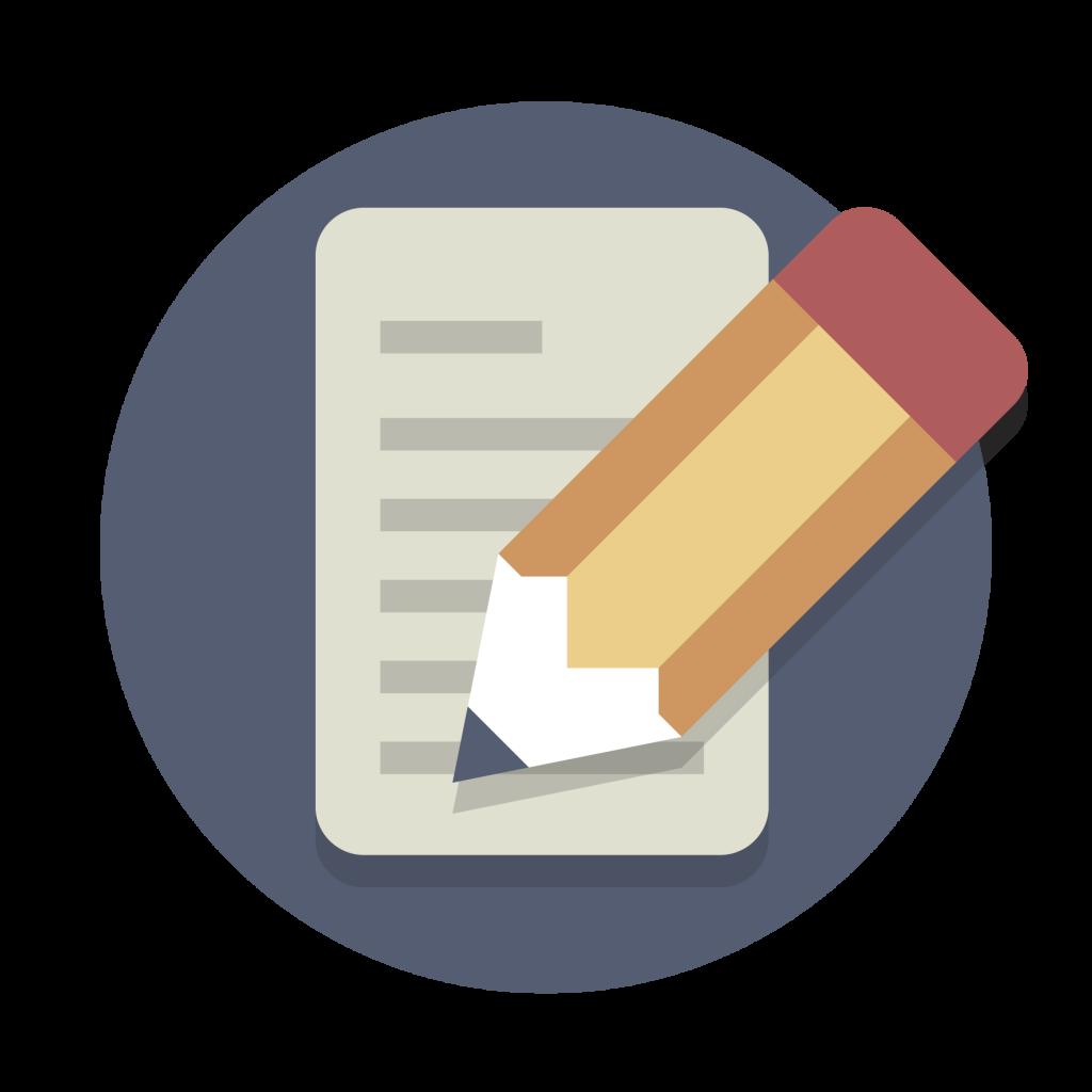Mandate - Report Writing