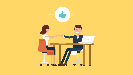 Mandate - Interviewing Skills