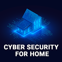 Amica Cyber Security Awareness At Home U.K