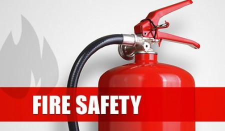 Mandate Fire Safety