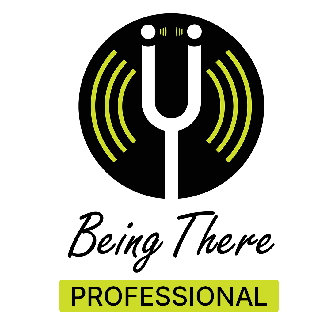 Being There Professional Course