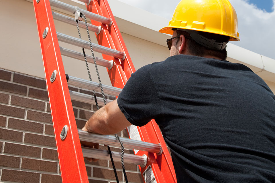 Hiup Ladder Safety