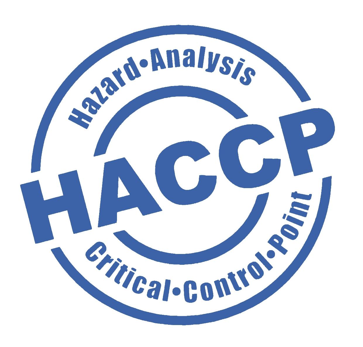 Mandate - HACCP