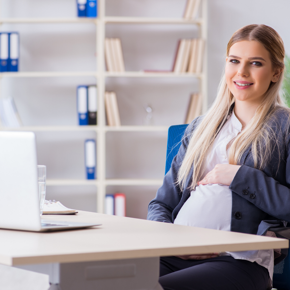 Managing Pregnancy in the Workplace