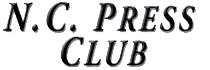 Logo - NC Press Club