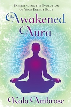 Awakened Aura Course with Kala - Six Weeks of Private Study