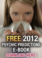 Learning Annex - Free 2012 Psychic Predictions