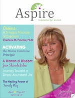 Aspire Magazine - Apr 2011