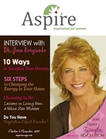 Aspire Magazine - Oct 2010