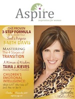 Aspire Magazine - Oct 2011