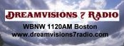 Dreamvision 7 Radio