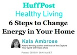Huffington Post - 10 Minute Bliss Breaks