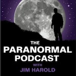 Jim Harrold Paranormal Podcast - Sept 2012