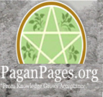 Magazine Cover - Pagan Pages - Apr 2009