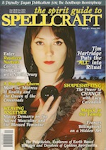 Spellcraft Winter 2011