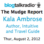 The Mudge Report