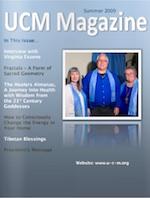 UCM Magazine - Summer 2010