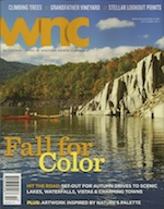 Western North Carolina Magazine