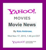 Yahoo Movies - Throw a Harry Potter Party