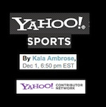 Yahoo Sports: Top Five Sports Bars in Triangle - Dec 2010